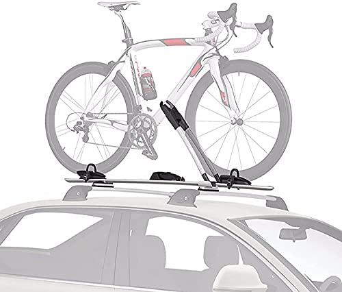 WXking Roof bike rack, Bicycle Carrier, Car Mount, Car Back Rack, Bike rack for car, Universal 3 Bike Bicycle Tow Bar, Universal Twin Cycle Carrier, Rack Rear Mounted Universal Travel Transit