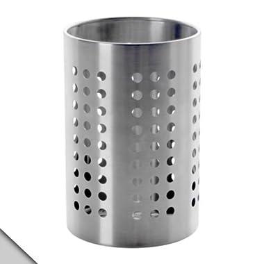 Ikea Ordning Utensil Holder, Stainless Steel, 7