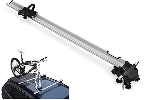 Generico 2 portabicicletas para coche Bike Pro para MTB, perno con trabilla de 15/20 mm (2 unidades)