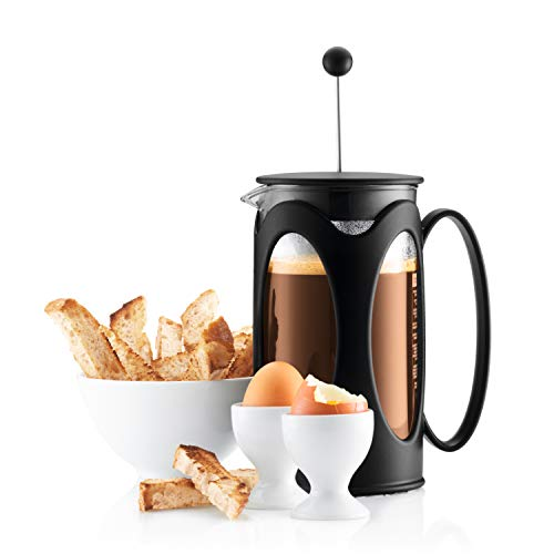 Bodum BODUM ボダム KENYA フレンチプレスコーヒーメーカー 1.0L 10685-01