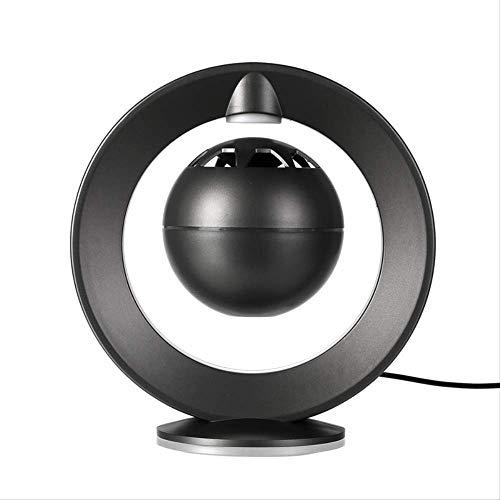 Mirage Altavoz Bluetooth Luz levitación magnética Noche Open Entrevista Diseño de 360...