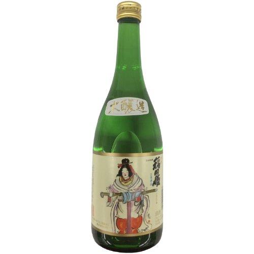 稲田本店『本醸造稲田姫』
