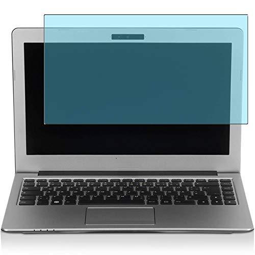 Vaxson 2 Stück Anti Blaulicht Schutzfolie, kompatibel mit Tuxedo InfinityBook Pro 13 2017 13.3