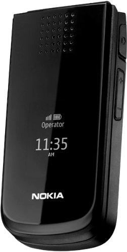 Nokia 2720 (Black)