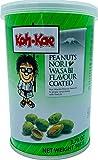 Koh-Kae Cacahuetes, De Algas Nori Y Wasabi - 105 g
