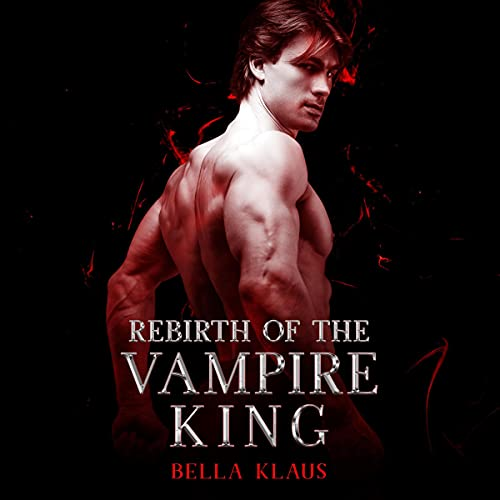 Rebirth of the Vampire King cover art