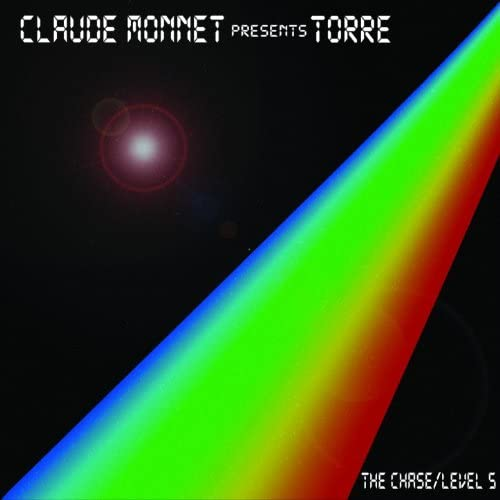 Claude Monnet & Torre