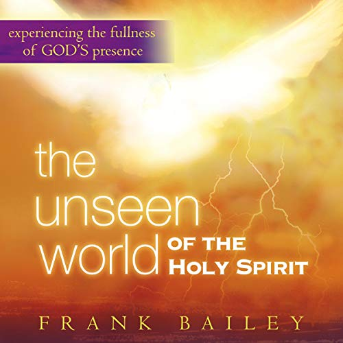 The Unseen World of the Holy Spirit cover art
