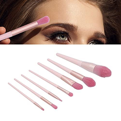 Juego de brochas de cosméticos, brochas de maquillaje para uso profesional y doméstico