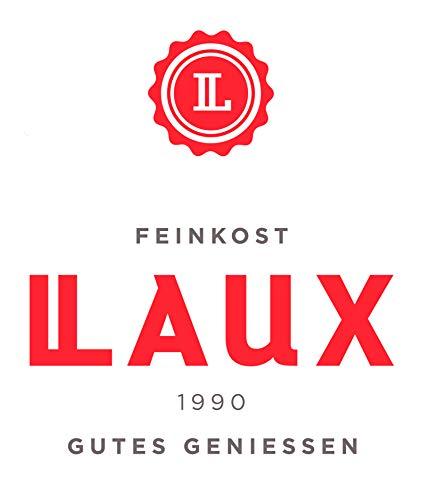 LAUX Likör Geschenkset, Premium Likör Set Mini mit 5 edlen Sorten à 40ml - 3