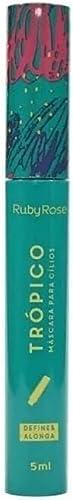 Rubyrose Mascara Cilios Hb500 Define Alonga, Ruby Rose