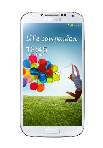 Samsung Galaxy S4 I545 Verizon Wireless CDMA 16GB 4G LTE Smartphone w/ 13MP Camera - White (Renewed)
