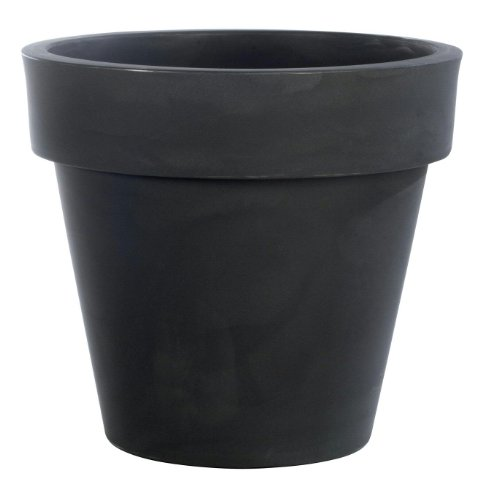 Teraplast Bac a Fleurs Vaso Standard One 70 cm Made in Italy recyclable