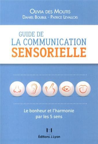 Guide de la communication sensorielle