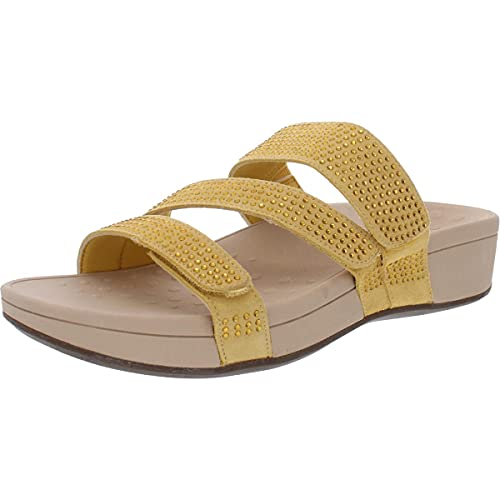 Product Image of the Vionic Women's Pacific Alexis Platform Sandal - Ladies Adjustable Straps Slide...