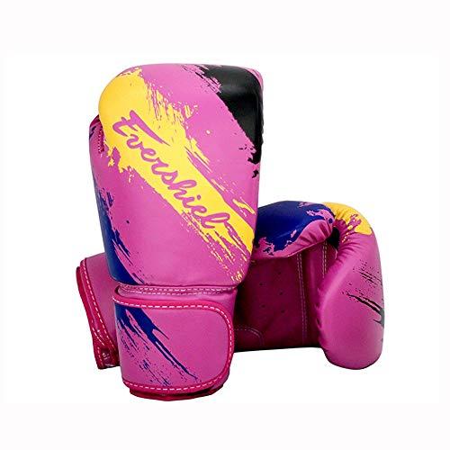 JOMSK Kampf mit Boxhandschuhen...
