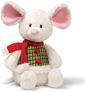 "GUND Fun Christmas Mr. Jingles Medium 15"" Plush"