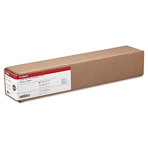Price comparison product image PAPER,  ARTISTIC SATIN CANVAS,  24inx