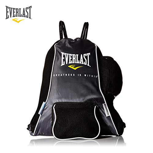 Everlast Glove Bag (Black)