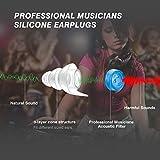 Immagine 1 musicisti tappi per le orecchie