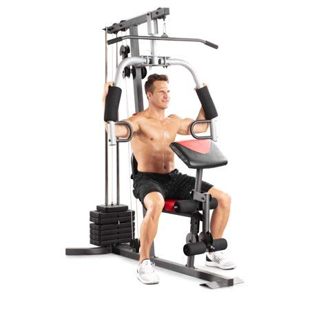 top rated Home Gym Kinero Weider 2980 Weight 214 lbs.resistance 2020