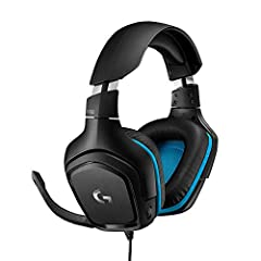 Large 50 millimeter audio drivers produce great sound for a more immersive gaming experience Advanced DTS Headphone: X 2; 0 surround Sound creates precise positional audio and a 3D soundscape 6 millimeter flip to mute mic with volume control at your ...