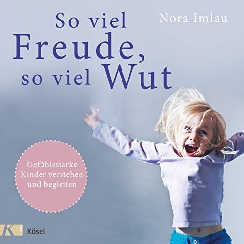 So viel Freude, so viel Wut audiobook cover art