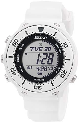 SEIKO PROSPEX minúsculas Producido Field Master Solar Digital Watch SBEP011