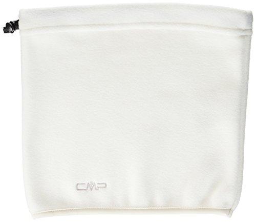 CMP 6890026, Scaldacollo Uomo, Bianco (Gesso), Taglia unica