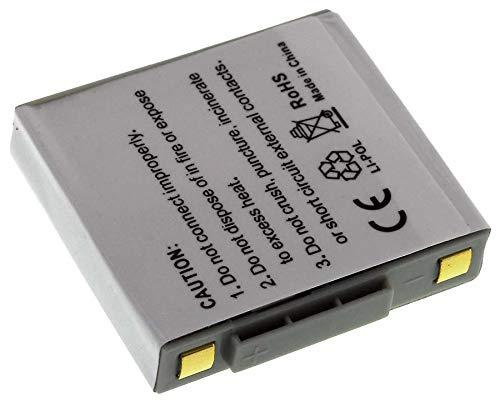 Akku passend für GAP-Headset Jabra GN9120, ersetzt Typ GP-G9120, 3,7V, Li-Polymer