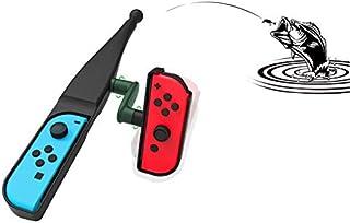 釣りスピリッツ 対応 釣竿 釣り竿 Switch ジョイコン専用 釣り ゲーム