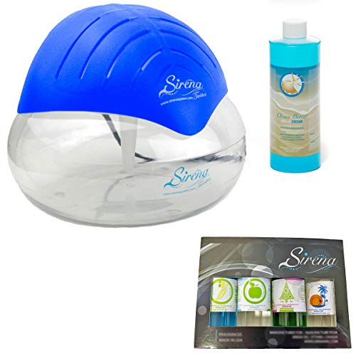 water air cleaner fragrance - 6