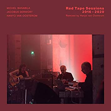 Red Tape Sessions (2016 - 2020)