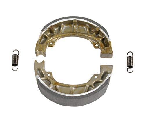 Compatible con / Reemplazo para Compatible con TRX 90, FOURTRAX/EX/MXU/MXER-MACHORES DE FRENO DELANTERO EBC303