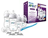 Philips AVENT SCD301/02 Natural Geschenk-Set, transparent