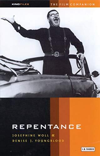 Repentance: The Film Companion (Kinofiles Film Companions, 4)