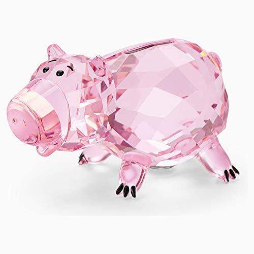 Swarovski Toy Story - Hamm Tender Pink One Size