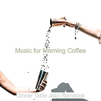 Music for Morning Coffee