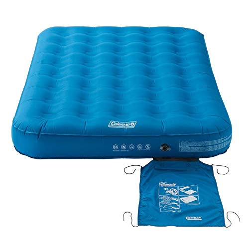 Forclaz Inflatable Isomatte Extra Durable Airbed 137 cm - 2 Personen