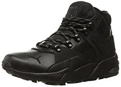 puma safety boots review