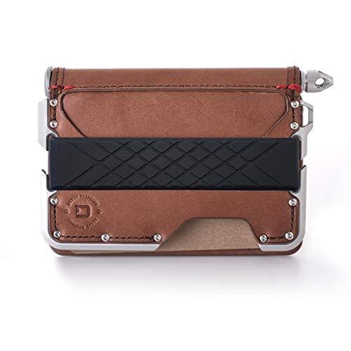 Dango D01 Dapper Bifold Pen Wallet Notebook