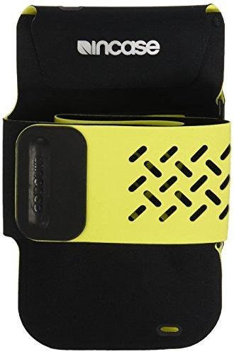 Incase Armband for iPhone 6 / 6s, Black/Lumen, One Size