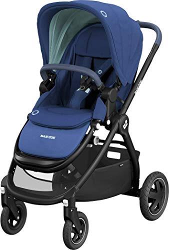 Maxi-Cosi Adorra comfortabele combi kinderwagen Zonder babykuip. essential blue