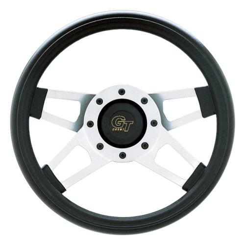 Grant 415 Challenger Steering Wheel, Black