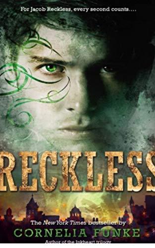 Reckless (MirrorWorld No. 1) (English Edition)