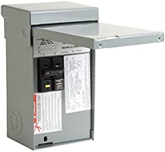 Square D by Schneider Electric HOME250SPA Homeline 50-Amp Spa Panel