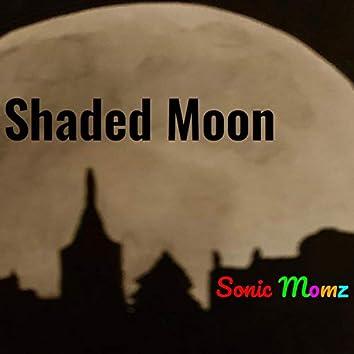Shaded Moon