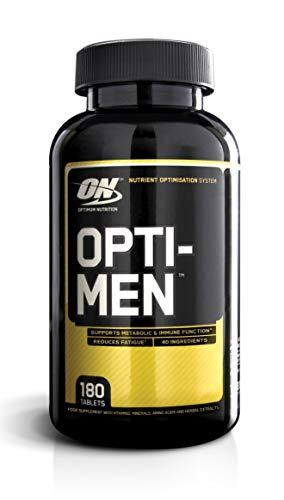 Optimum Nutrition Optimen Multivitaminico Uomo,...
