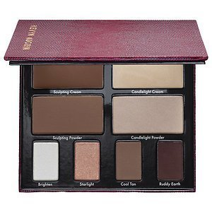 KEVYN AUCOIN The Contour Book The Art of Sculpting + Defining Volume II Limited Edition by Kevyn Aucoin