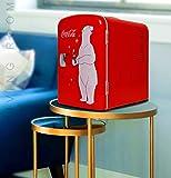 Coca-Cola-KWC4-Mini-Kühlschrank - 8